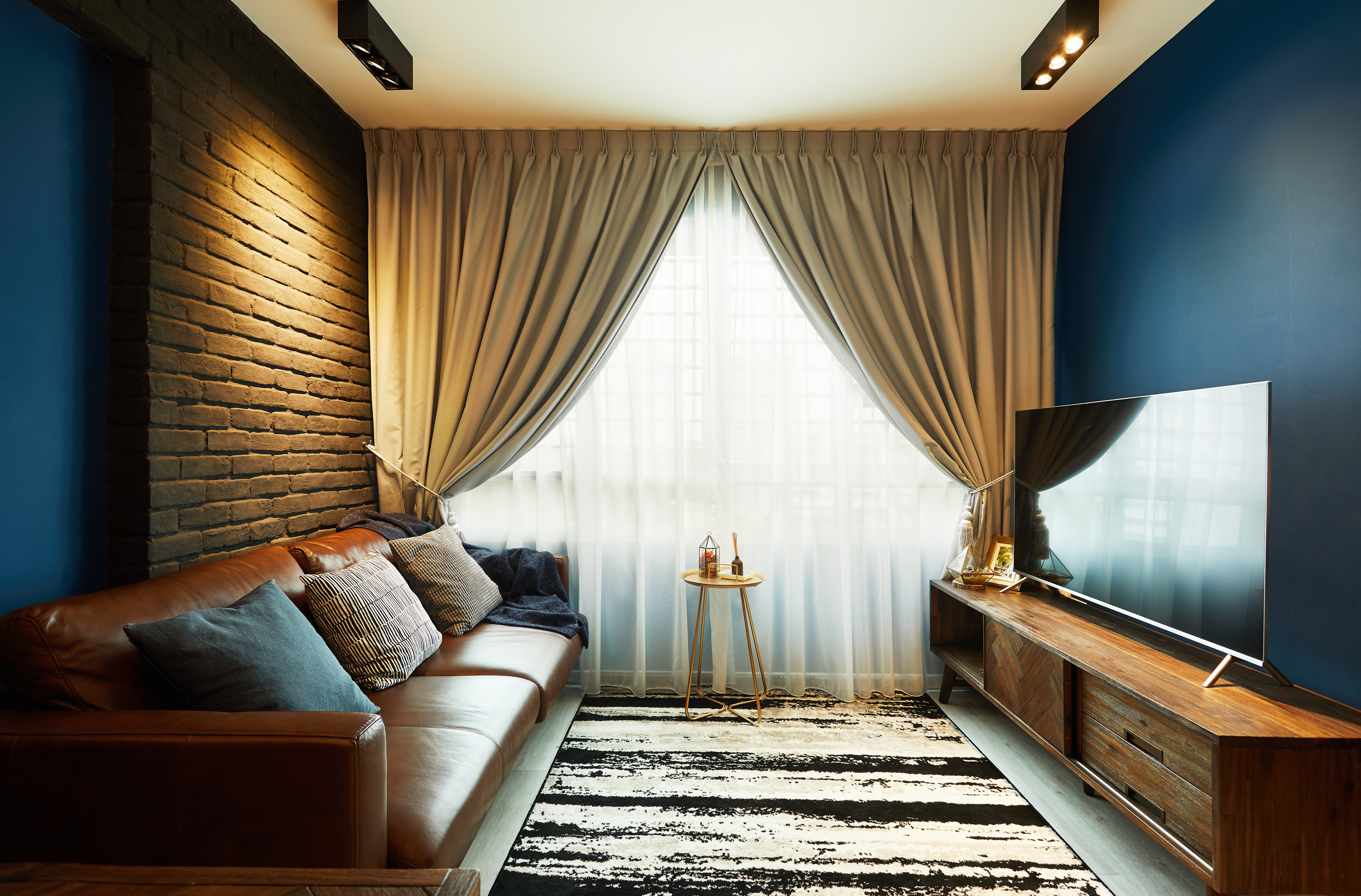 Best Interior Design Firms for your HDB renovation in Singapore - The Local INN.terior